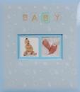 Album detské 100 stran Sweety modrý