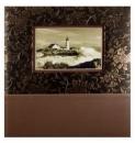 Fotoalbum 10x15 pre 500 fotiek  Smart zlatý