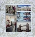Fotoalbum 10x15 pro 500 fotek SELF krémové