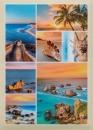 Fotoalbum 10x15 pro 300 fotek Proteo béžové