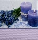 SAMOLEPÍCÍ album 60 stran Violette svíčky
