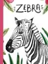 Mini album pro 100 fotek 10x15 Exotic-zebra
