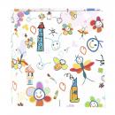 Klasické MINI album 30 stran  children's book