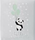 Album pro 200 fotek 10x15 Panda