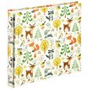 Album dětské 100 stran Forest