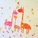 Klasické fotoalbum 60 stran  Turnowsky Žirafy