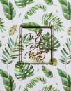 Fotoalbum 10x15 pro 200 fotek Green listy