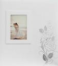 Svatební fotoalbum 60 stran Choice bílé
