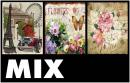 Minialbum 9x13 pro 36 fotek Retouch MIX