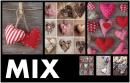 Mini album 10x15 pro 36 fotek Cushion MIX