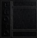 Album pro 200 fotek 10x15 Decor 83 modrý