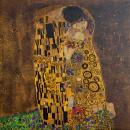 Album pro 200 fotek 10x15  Gustav Klimt ART 1