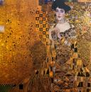 Album pro 200 fotek 10x15  Gustav Klimt ART 3