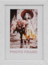 Fotorámeček 21x29,7 Style bílý A4