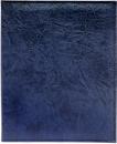 SAMOLEPÍCÍ album 50 stran FS-50 modrá koženka