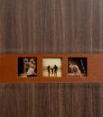 Klasické fotoalbum 60 stran Lifestyle 2 světlé