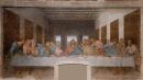 Poslední večeře 35x60cm - Leonardo da Vinci