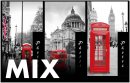 Album 10x15 pro 96 fotek Great MIX
