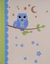 Mini album pro 100 fotek 10x15  Dream modré