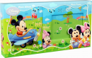 Album pro 60 fotek 10x15 + Fotorámeček Disney 3