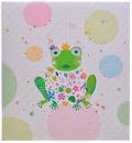 Klasické fotoalbum 60 strán  Turnowsky  Frog