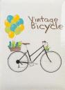 Fotoalbum 10x15 pro 200 fotografií Retro Bike hnědé