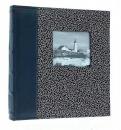 Fotoalbum 10x15 pro 500 fotek Powerful šedé