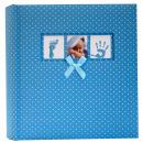 Fotoalbum 10x15 pro 500 fotek Dreamland modré