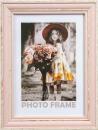 Fotorámeček Valleta 10x15 růžový