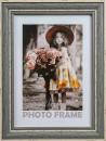 Fotorámeček Valleta 21x29,7 (A4) šedomodrý