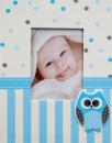 Album dětské 10x15 pro 304 fotek Bravo modré