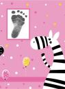 SAMOLEPÍCÍ album 60 stran Nestle 2 růžové