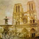 Fotoalbum 10x15 pro 500 fotek Monument - Notre dame