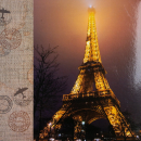 Fotoalbum 10x15 pro 500 fotek Monument - Eiffelovka