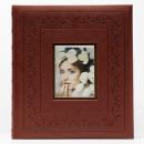 Svatební fotoalbum 100 stran Poldom Sulim BL