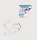 Album pro 200 fotek 10x15 svatební  Love 1