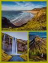 SAMOLEPÍCÍ album 60 stran World zelené