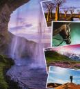 Fotoalbum 10x15 pre 500 fotiek Baobab 2