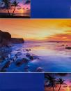 Album 10x15 pre 304 fotiek  Vista 1 fialový