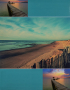 Album 10x15 pre 304 fotiek  Vista 3 tyrkys