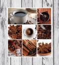 SAMOLEPÍCÍ album 100 stran DRS50 Coffee šedé