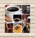 SAMOLEPIACE album 100 strán DRS50 Coffee béžový