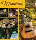 Fotoalbum 10x15 pre 50 fotiek Guitar 1