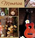 Fotoalbum 10x15 pre 50 fotiek Guitar 2
