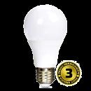 Solight LED žárovka, klasický tvar, 10W, E27, 4000K, 270°, 810lm WZ506