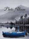 Mini album pre 100 fotiek 10x15 Boat 1
