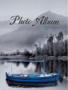 Mini album pre 100 fotiek 10x15 Boat 2