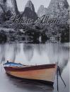 Mini album pre 100 fotiek 10x15 Boat 3