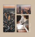 Fotoalbum 10x15 pre 500 fotiek Metropolis 1 béžový
