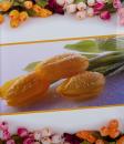 Fotoalbum 10x15 pro 500 fotek Flower love žluté